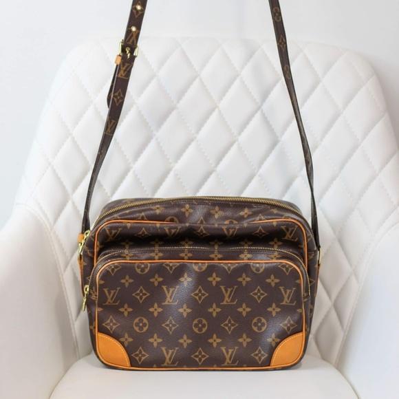 Louis Vuitton Handbags - Louis Vuitton Nil Crossbody Bag